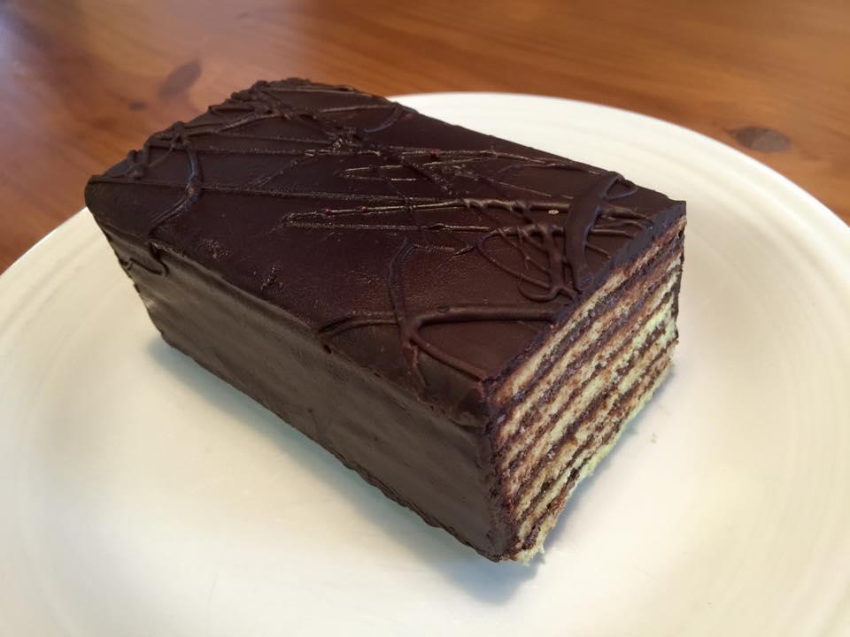 mistake cake