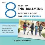 8 keys activity book