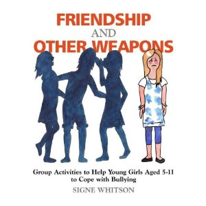 Friendship & Other Weapons cover