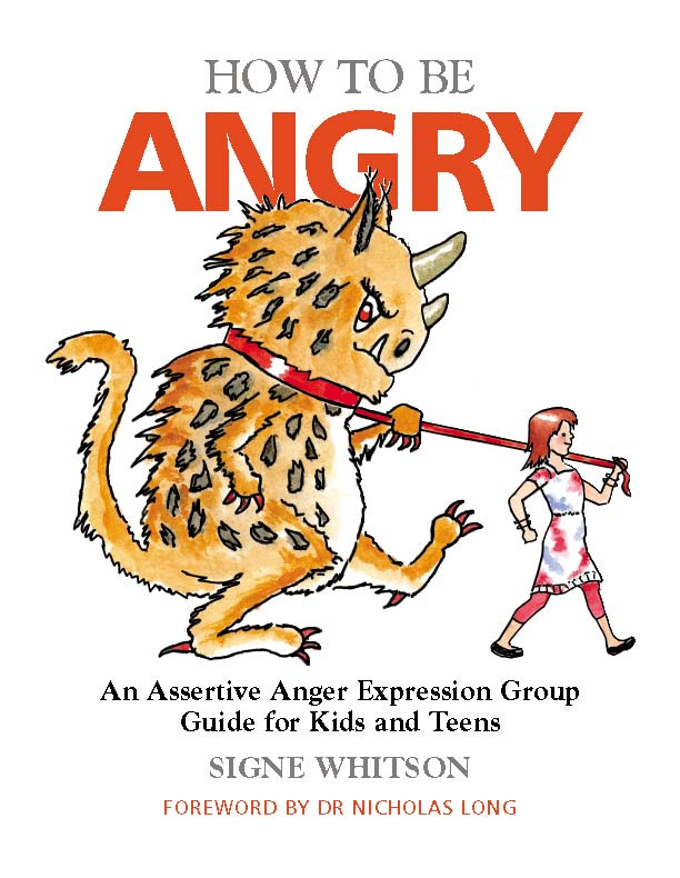 How to Be Angryfinalcover
